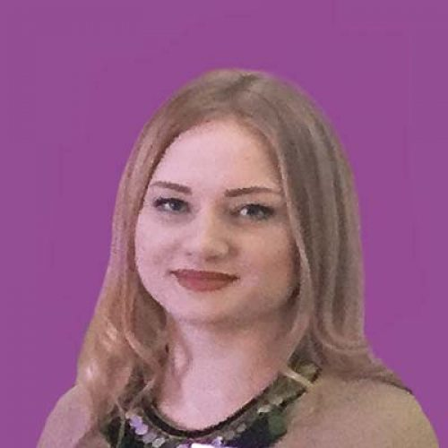 Julia Dmitrijadi