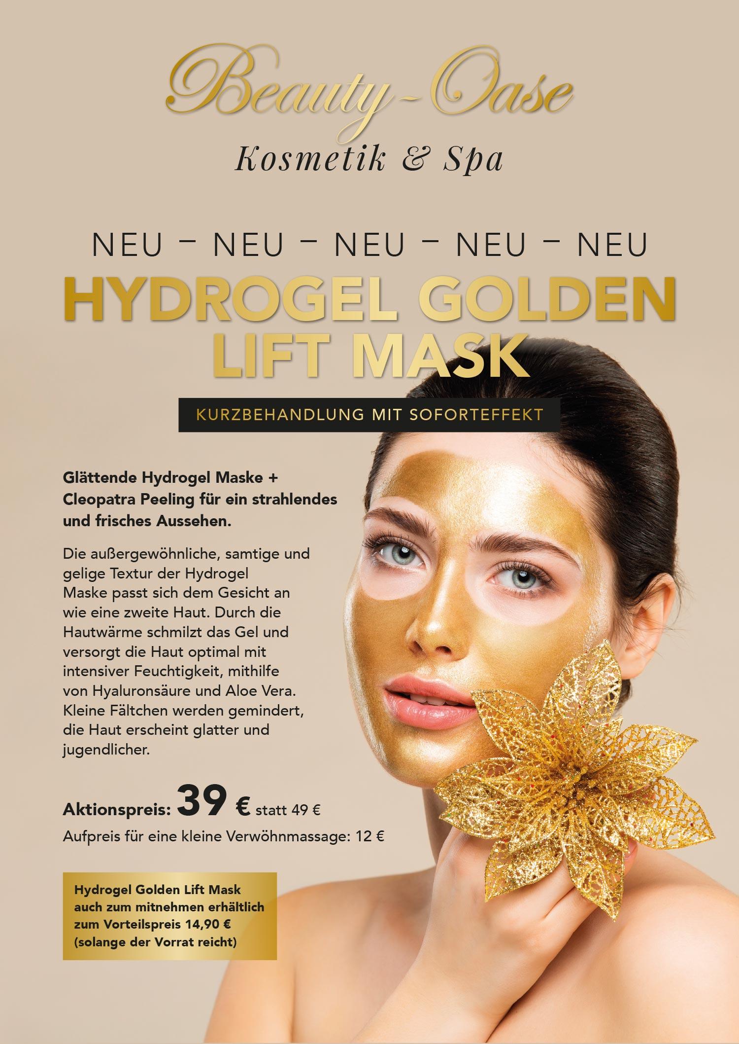 plakat-hydrogel-golden-lift-mask